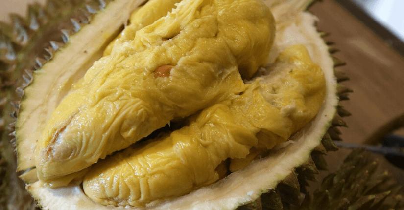 zdjęcie wpisu Najbardziej śmierdzący owoc świata!!
