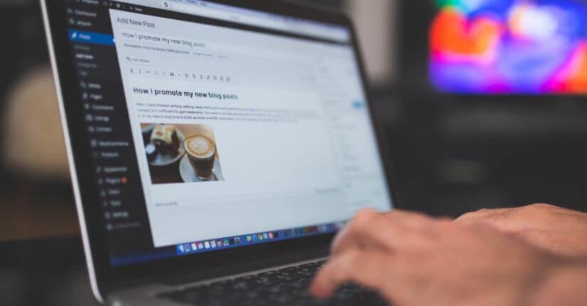 zdjęcie wpisu Z pisaniem jak z życiem… Czy opłaca się mieć bloga?