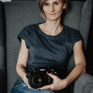 Karolina Wojciechowska avatar