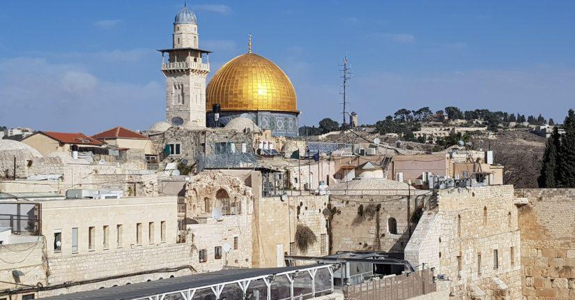 zdjęcie wpisu IZRAEL w weekend!