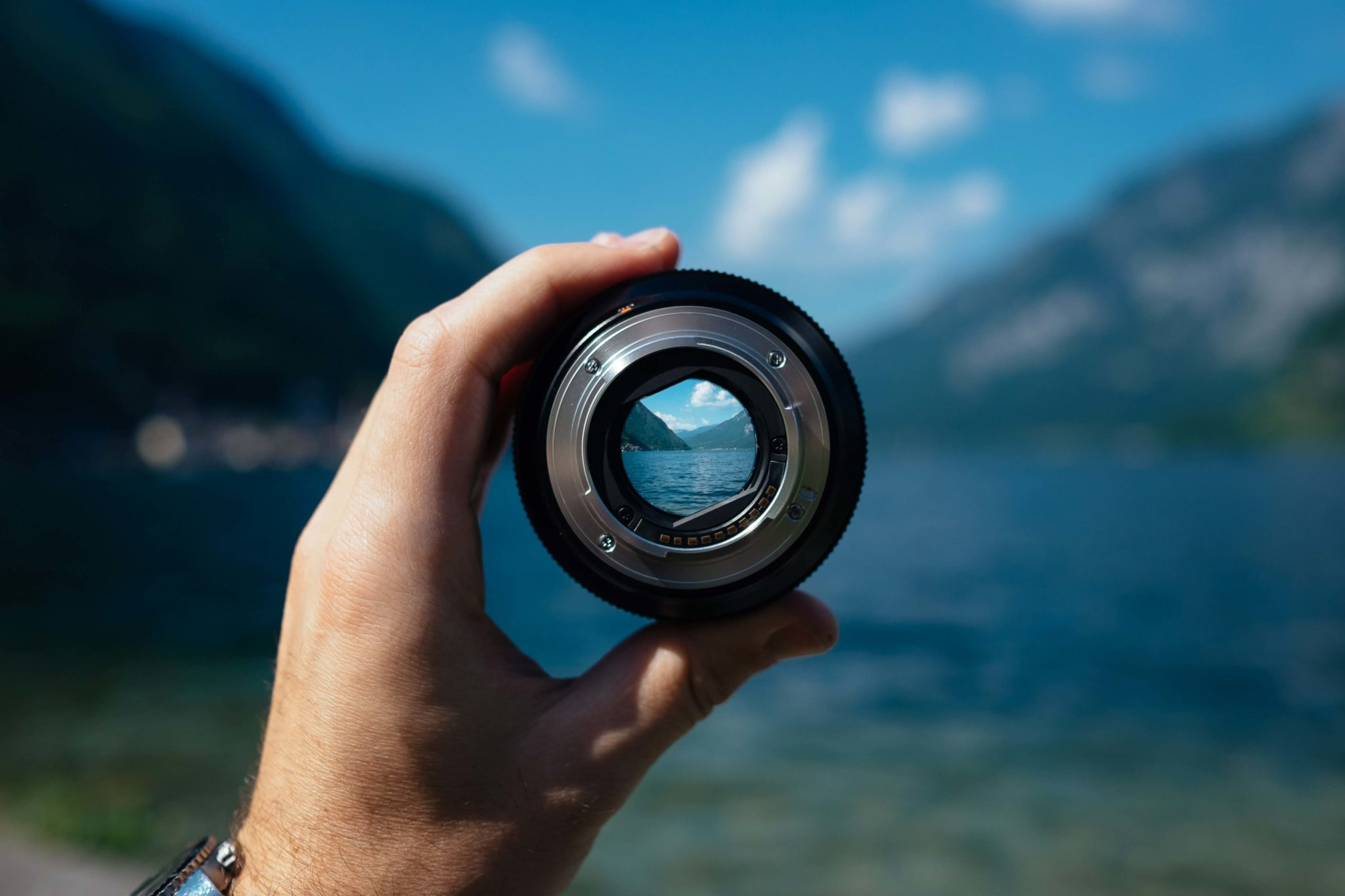 perspektywa, świadomość, inne spojrzenie