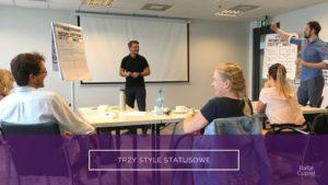 spotkania, prezentacje