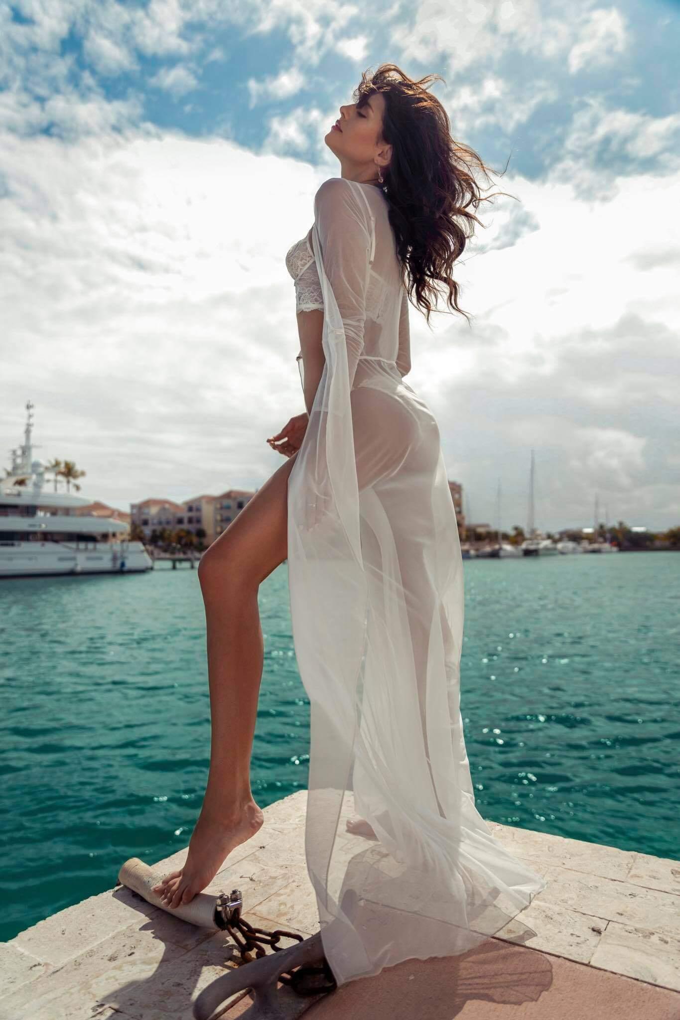 bielizna ślubna Promees