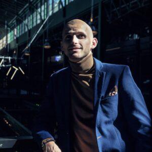 Paweł Obolewicz avatar