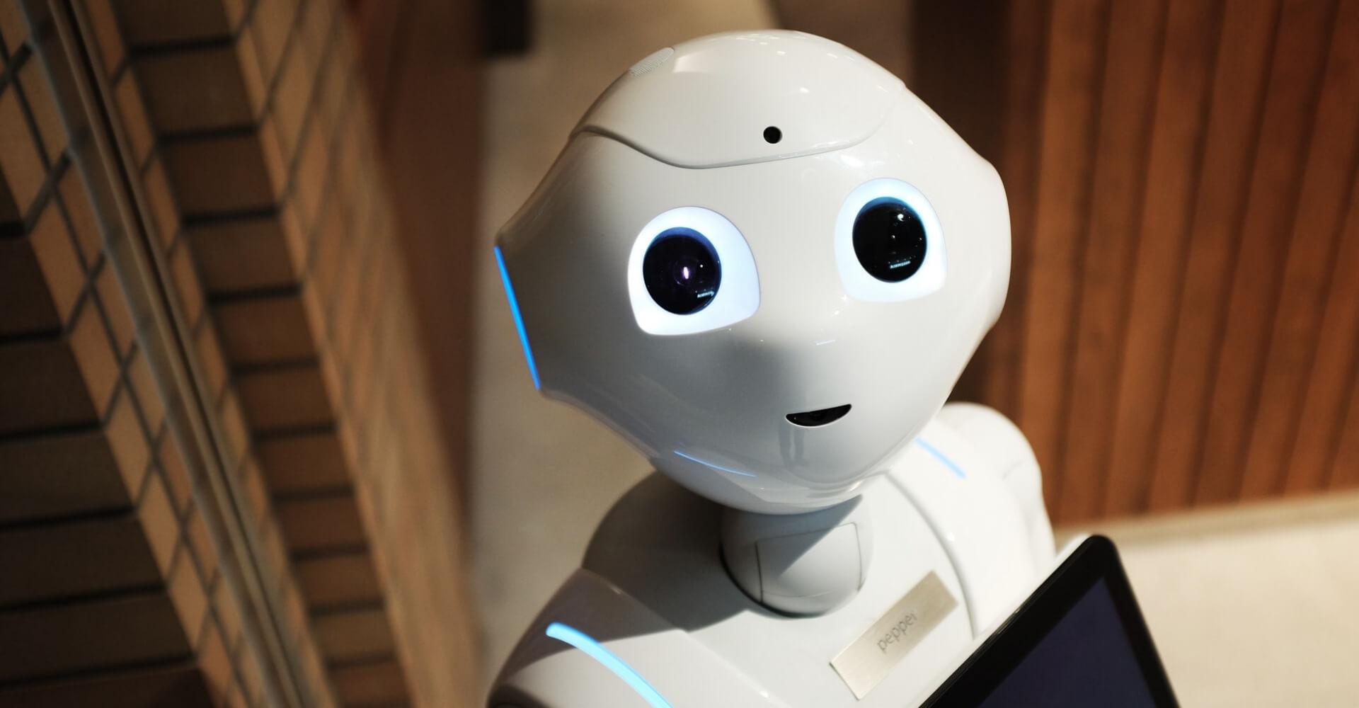 sztuczna inteligencja w marketingu internetowym