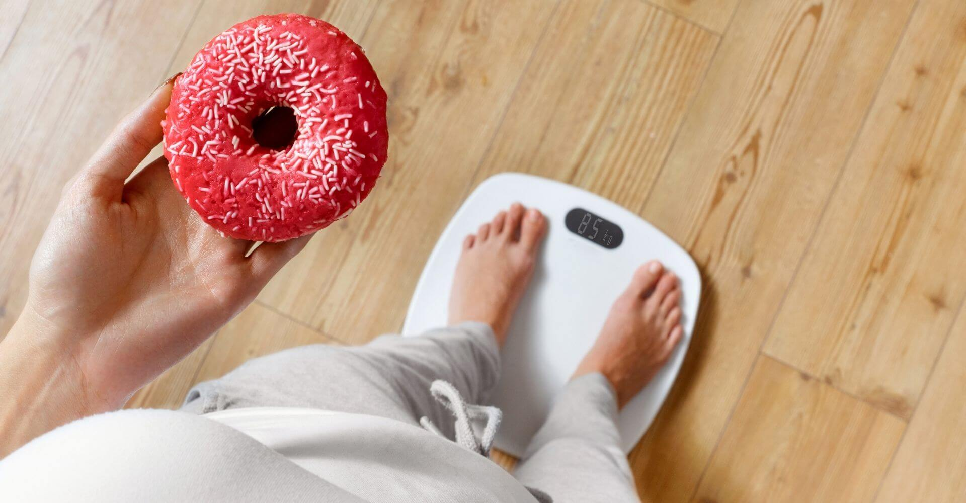 jak pokonać otyłość