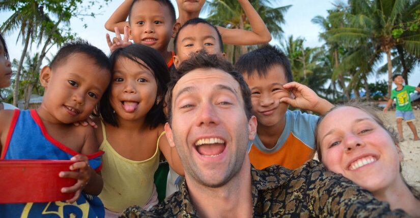 zdjęcie wpisu Pomoc dla Tomka w powrocie z Australii