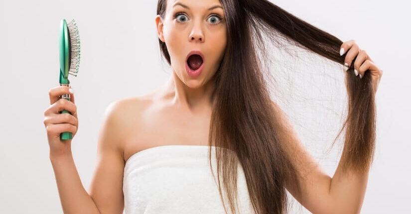 zdjęcie wpisu Jak zapobiegać wypadaniu włosów?