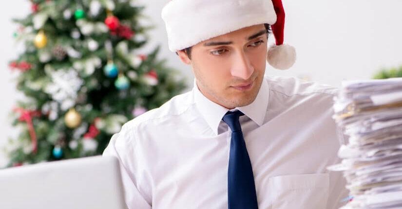 zdjęcie wpisu O czym musi pamiętać przedsiębiorca na koniec roku?