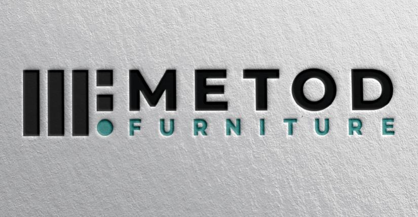zdjęcie wpisu Nowe logo METOD FURNITURE z Piły