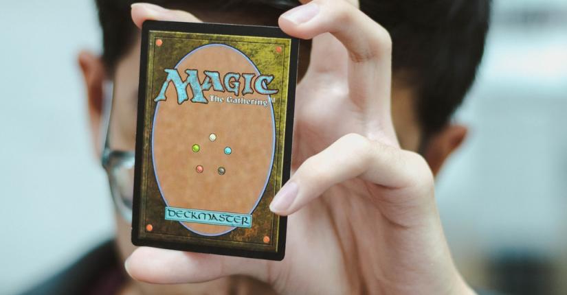 zdjęcie wpisu Jak zdobyć popularność niczym Magic the Gathering?